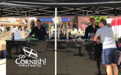 Go Cornish! Mobile Bar Co. 8