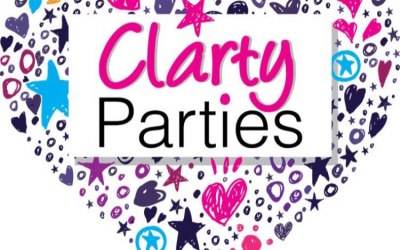 Clarty Parties  6