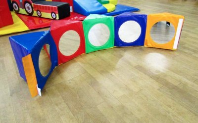 Adventure Time Soft Play Hire 6