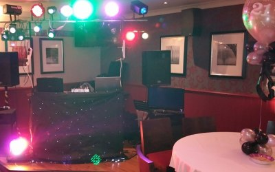 AR Disco & Karaoke 4