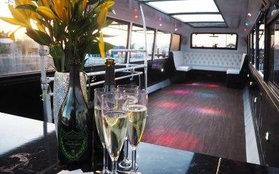 VIP Bus Bars 5