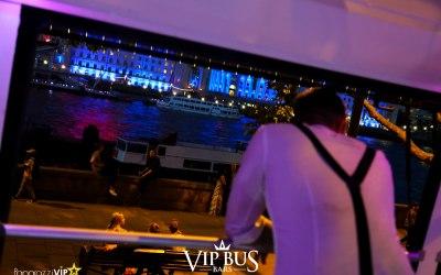 VIP Bus Bars 9