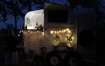Muddlers Mobile Drinks Bar 6