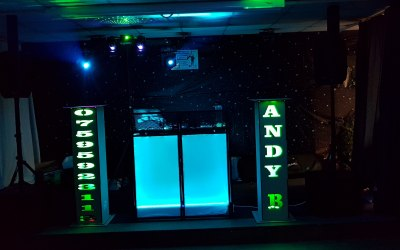 AndyB - Mobile Disco & Entertainment 5