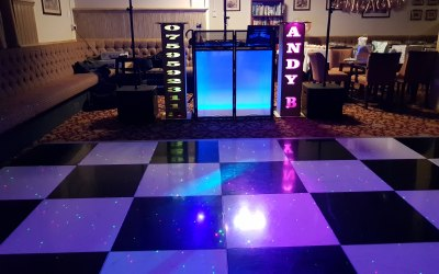 AndyB - Mobile Disco & Entertainment 4