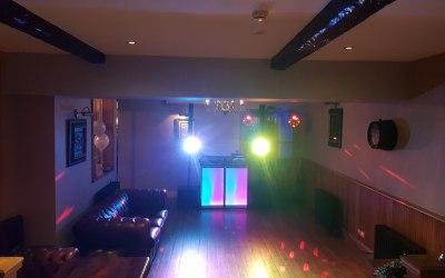AndyB - Mobile Disco & Entertainment 4