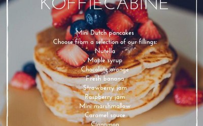 The Vintage Koffiecabine 6