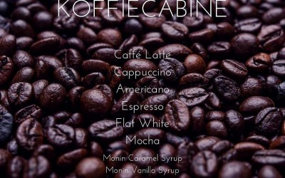 The Vintage Koffiecabine 7