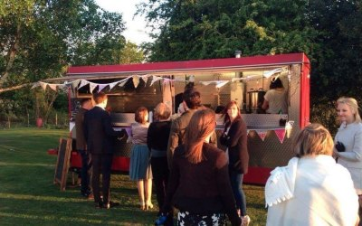 Alfresco Mobile Catering 3