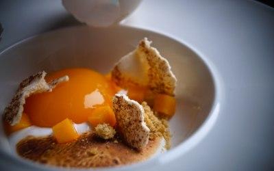 Mango 'Egg'
