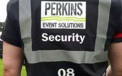 Perkins Event Solutions & Security Ltd. 2