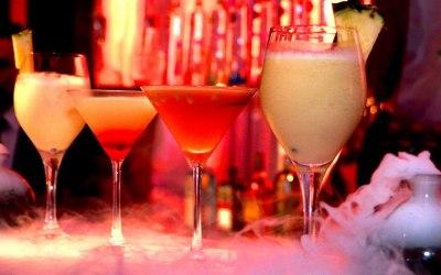 Azure Bar Events 4