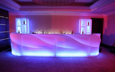 Azure LED Bar