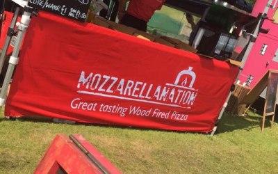 Mozzarellanation 3