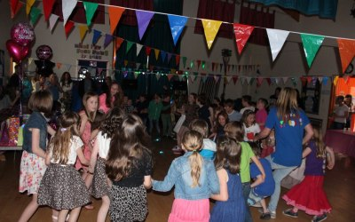 Children's Disco & Entertainment