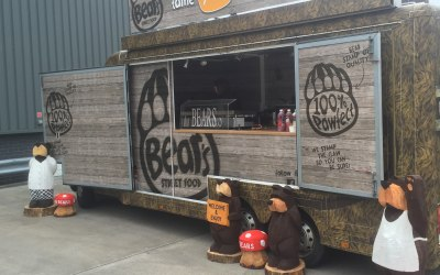 Bears Gourmet Burgers & Hotdogs