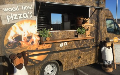 Bears Wood Fired Pizzas