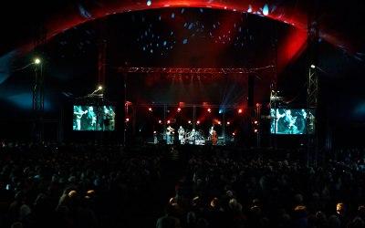Major Local Music Festival