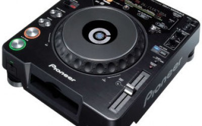 DJ Equipment Hire