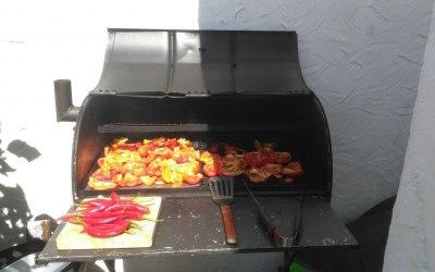 Smokin Hot Gourmet BBQ 5