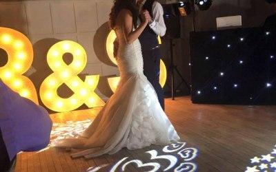 Chris Smith - Wedding & Events DJ 2