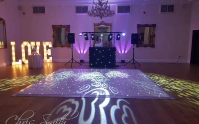 Chris Smith - Wedding & Events DJ 4