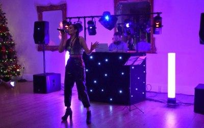 Chris Smith - Wedding & Events DJ 3