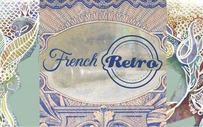 French retro songs