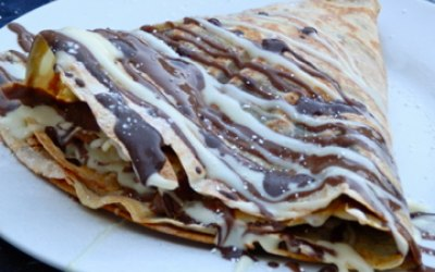 Heavenly Crepes 9