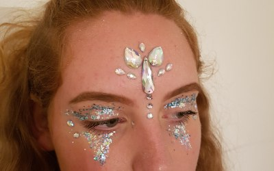 Mirror Mirror Face Painting 7