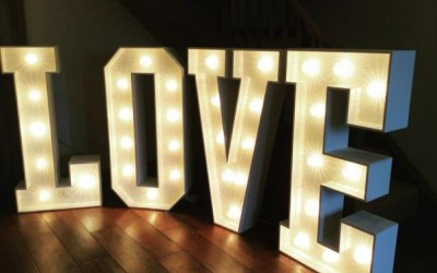 Love Letter Hire