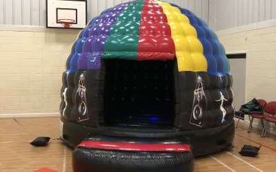 Good Time Inflatables  1