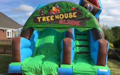 Good Time Inflatables  4