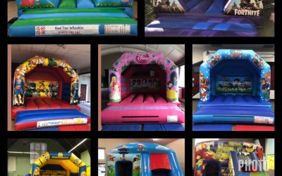 Good Time Inflatables  2