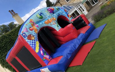 Good Time Inflatables  3