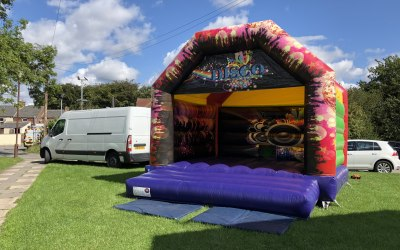 Good Time Inflatables  5