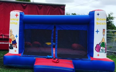 Good Time Inflatables  6
