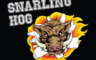 Snarling Hog 1