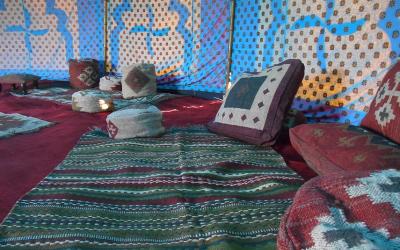 Pukka Tents 5