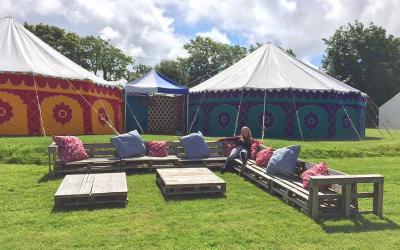 Pukka Tents 4