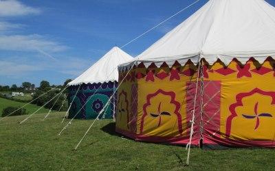 Pukka Tents 1