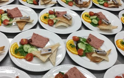 Kings Catering North East Ltd 2