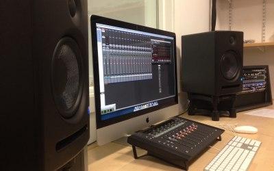 MusicTech/equipment sales