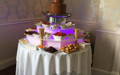 Choc-N-Dip Party & Event Hire 2