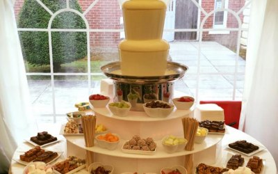 Choc-N-Dip Party & Event Hire 1