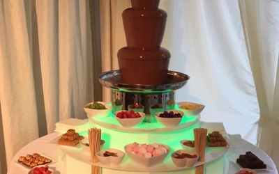 Choc-N-Dip Party & Event Hire 3