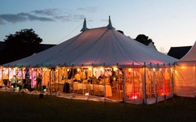 T.J. Tents 2