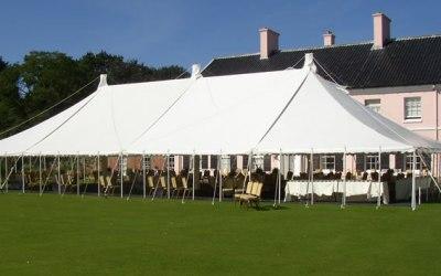 T.J. Tents 1