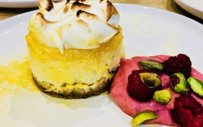 Desserts to please everybody