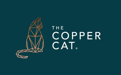 The Copper Cat Bar 6